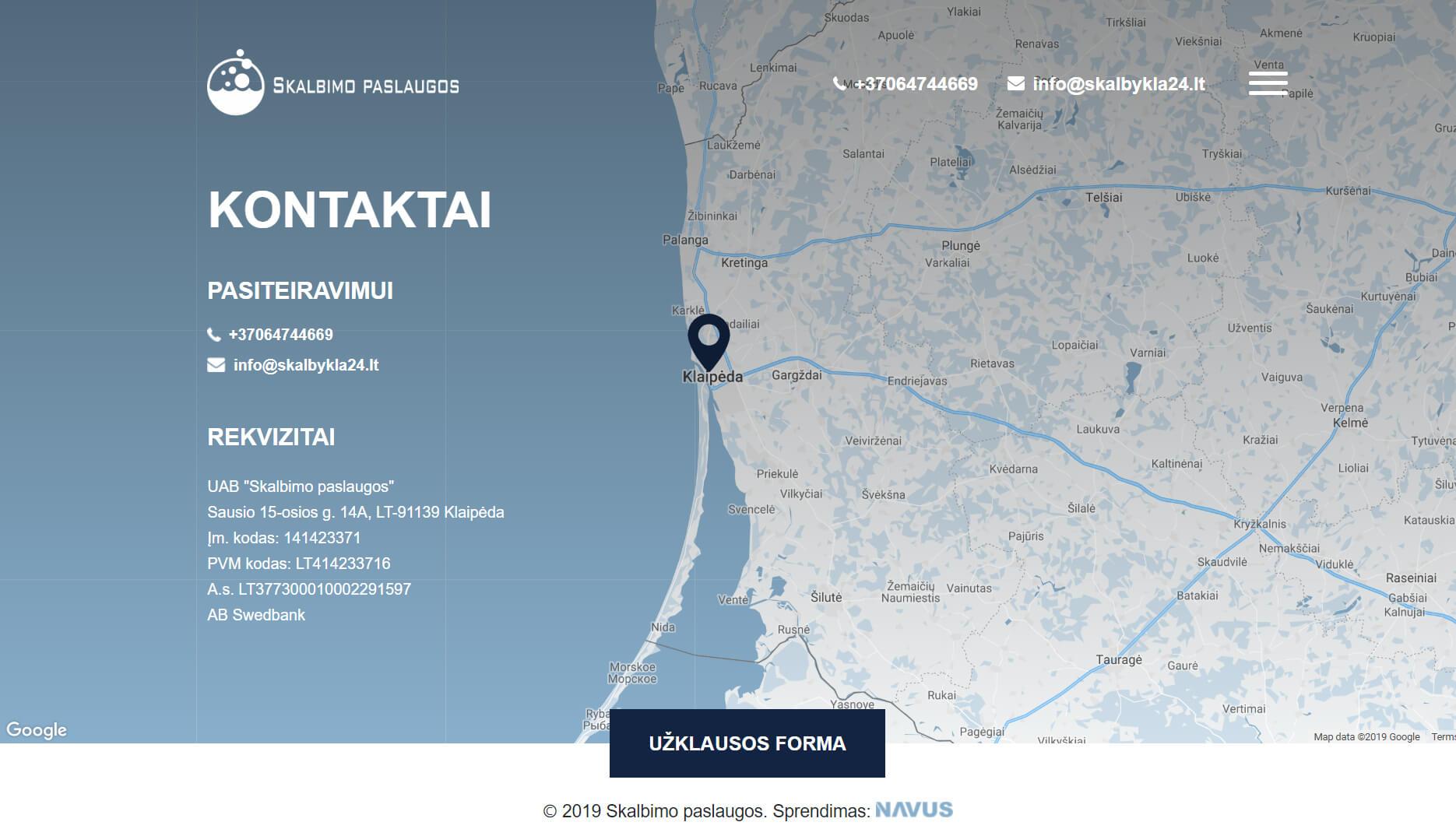 Skalbykla24 gallery photo